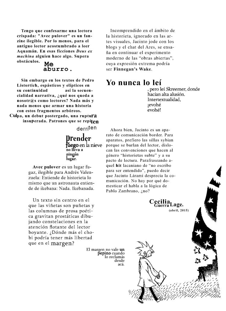 38 - Ceci Guerra Lage dixit